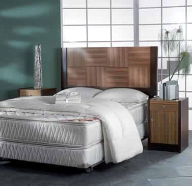 Rosen colchones muebles cubrecamas almohadas box spring for Colchones rosen